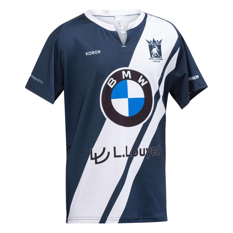 Gyephoki ruházat Egyéb csapatsportok-KIPSTA - Fiú mez gyeplabdához FH500 KOROK - Csapatsportok-KIPSTA