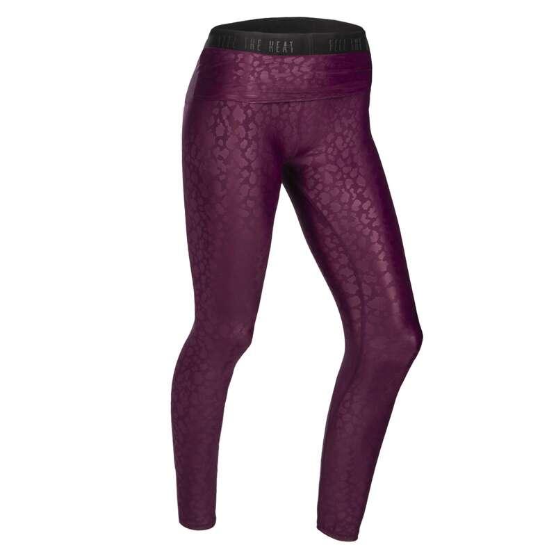Női fitnesztánc ruházat Fitnesz - Női leggings fitnesz tánchoz STAREVER - Fitnesz