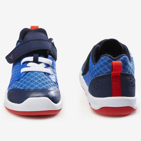 Shoes 520 I Learn Breath+++ - Blue/Black