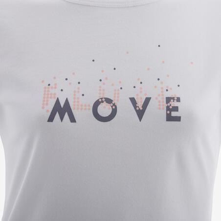T-Shirt 100 - Filles