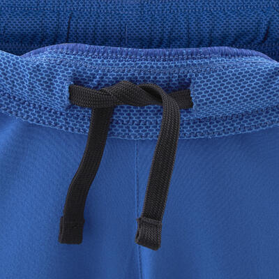 Kids' Light and Durable Shorts - Blue