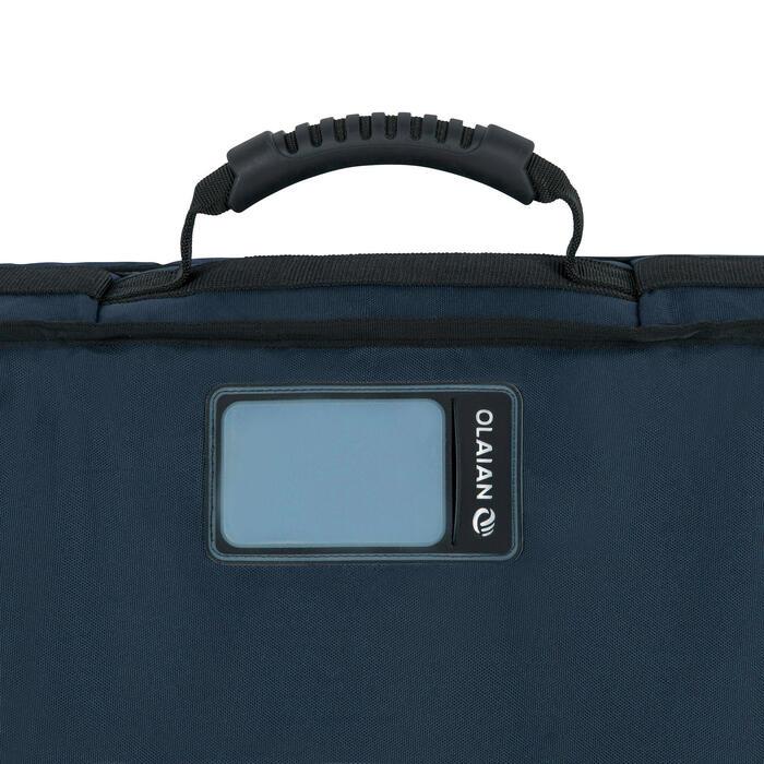 "Boardbag Transporttasche Longboard 9'6"" Travelbag"