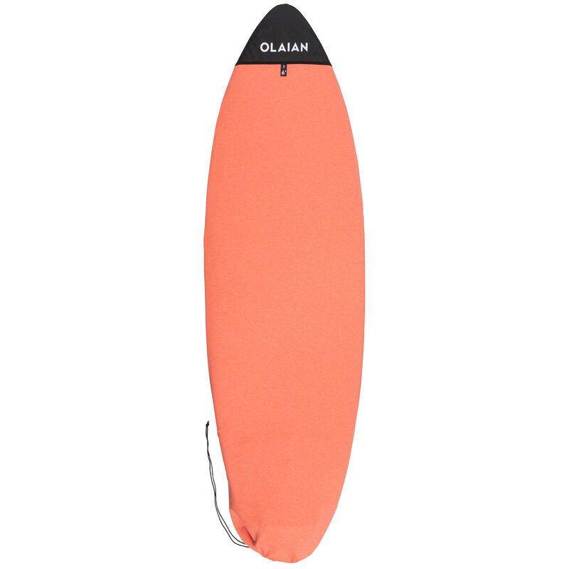 HOUSSE CHAUSSETTE SURF pour planche taille maxi 6'2''