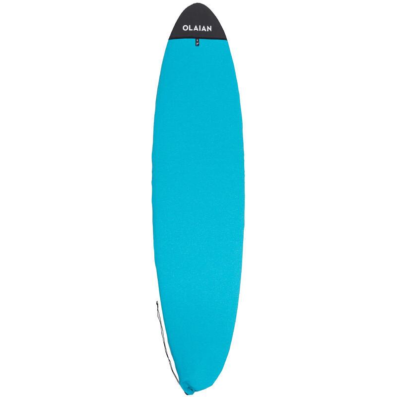 HOUSSE CHAUSSETTE SURF pour planche taille maxi 7'2''