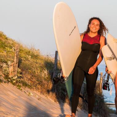 Surfboard testen? | Try before you buy | Decathlon.nl