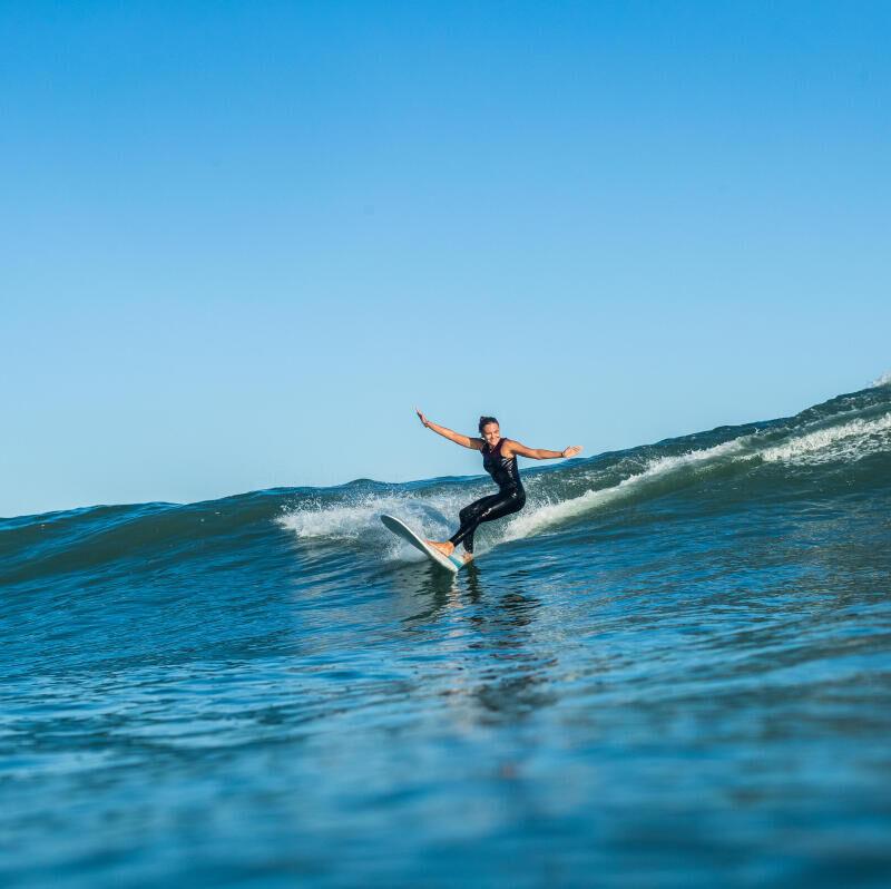 yoga pour le surf