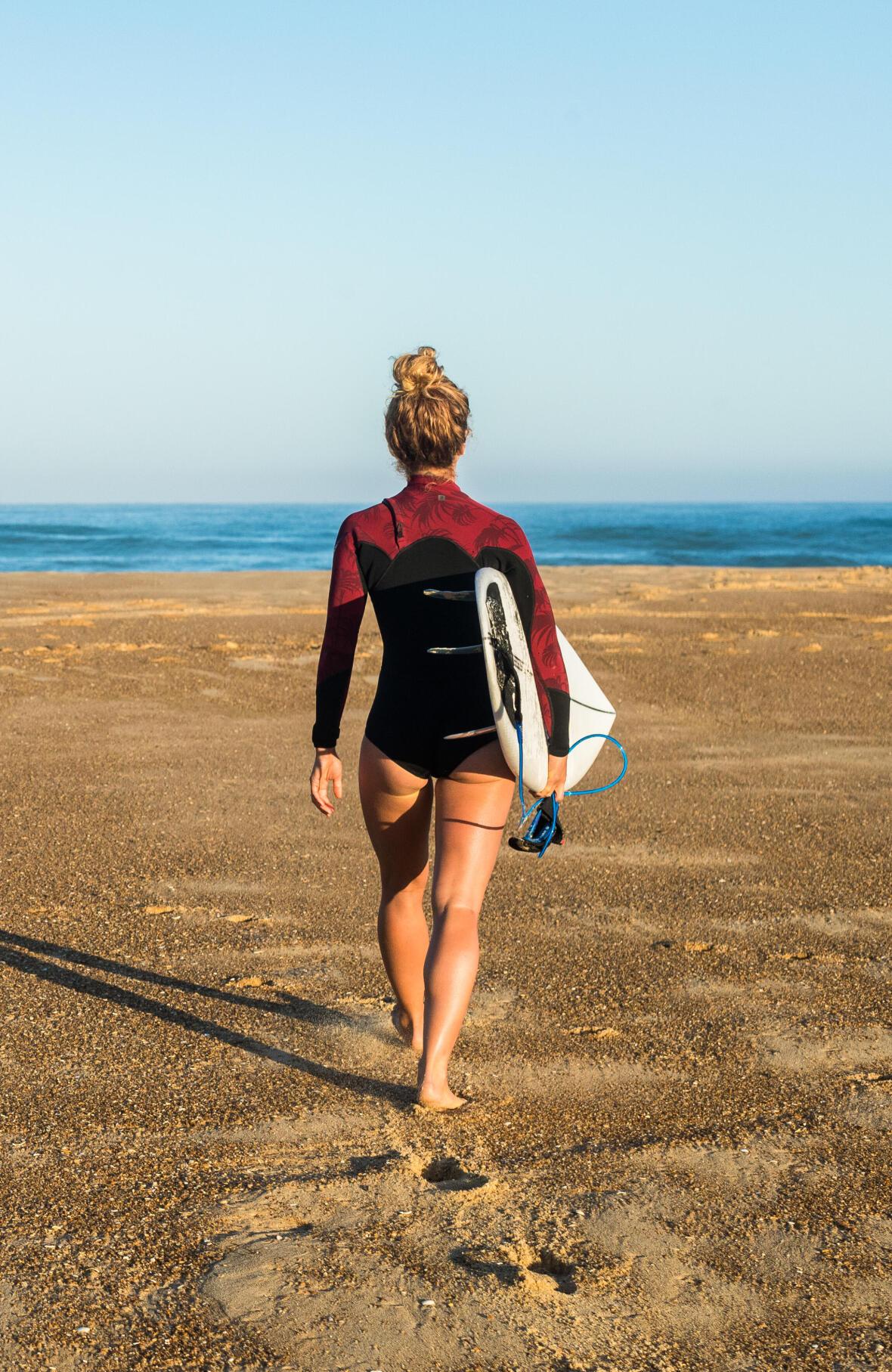 Comment choisir un top UV pour surfer ?