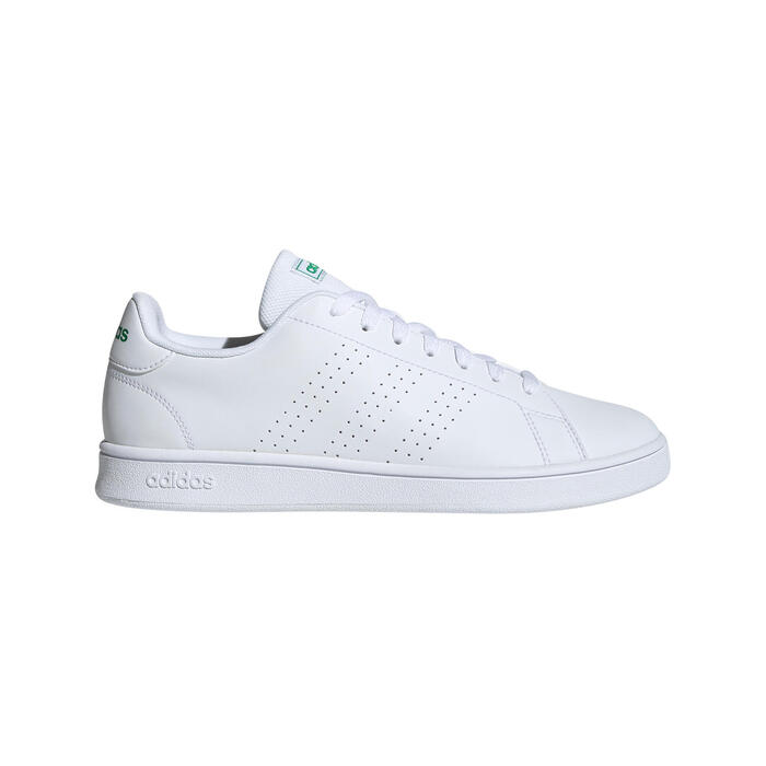 CHAUSSURES ADIDAS ADVANTAGE BASE BLANCHE HOMME