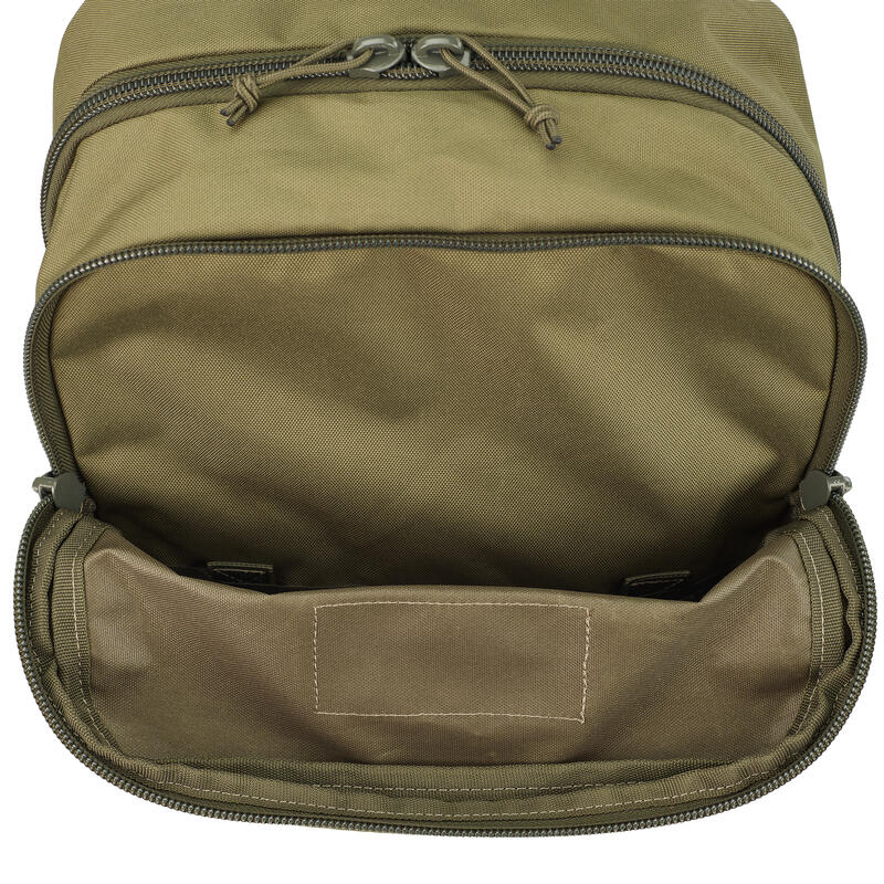 WILD DISCOVERY BACKPACK 20 LITRES X-ACCESS GREEN