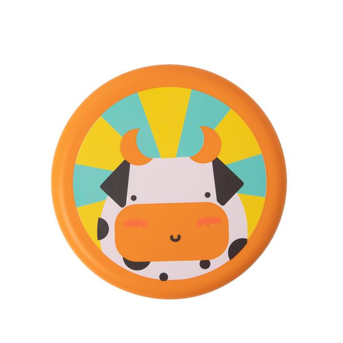 飛盤DSOFT-歡樂牛款