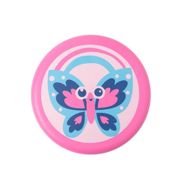 飛盤DSoft-小蝴蝶款