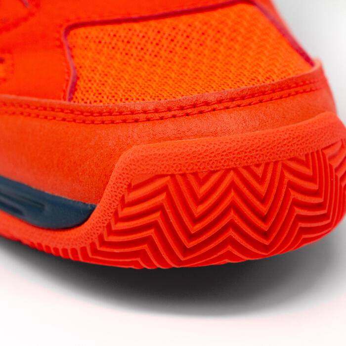 Calçado de Padel PS 500 Criança LACE