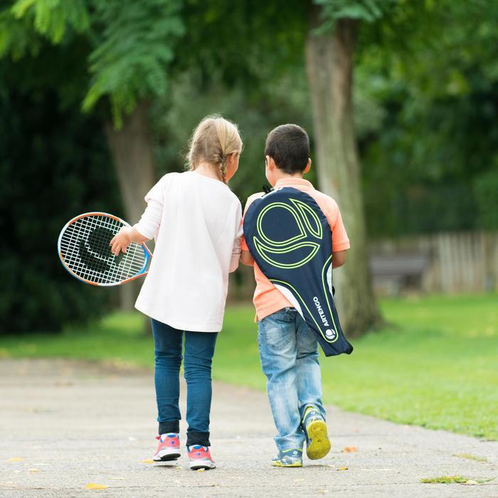Tennistasche TL 700 Schlägertasche Kinder blau