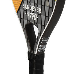 Beach Tennis Racket BTR 190 AD