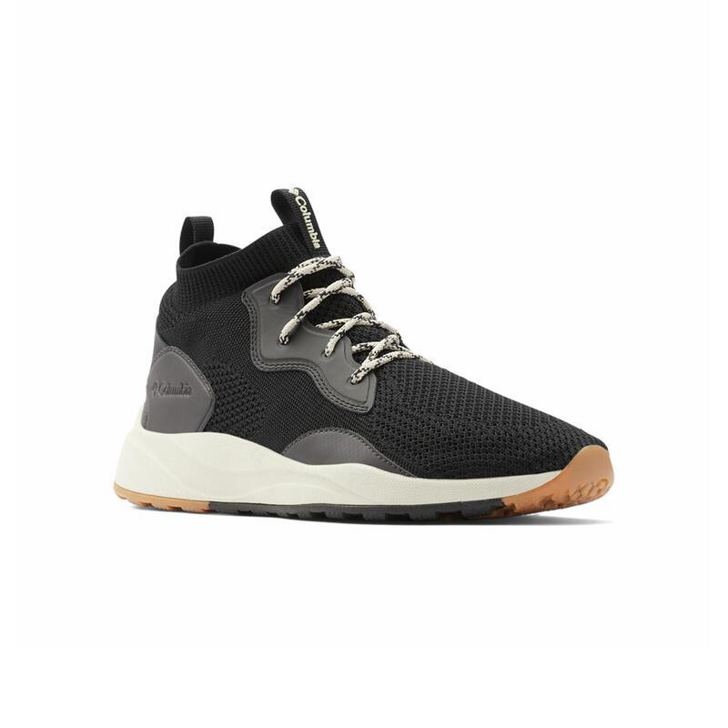 Chaussures de randonnée nature - Trailknit Mid - Homme