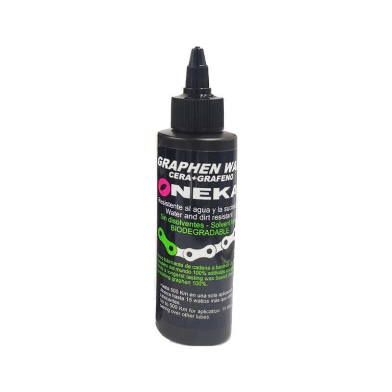 Lubricante Graphen Wax 130 ml
