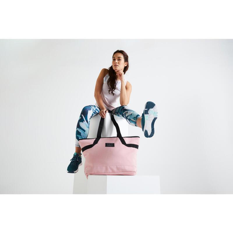 Batohy a sportovní tašky