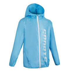AT 100 Kids' Athletics Windbreaker - Limited Edition - Blue
