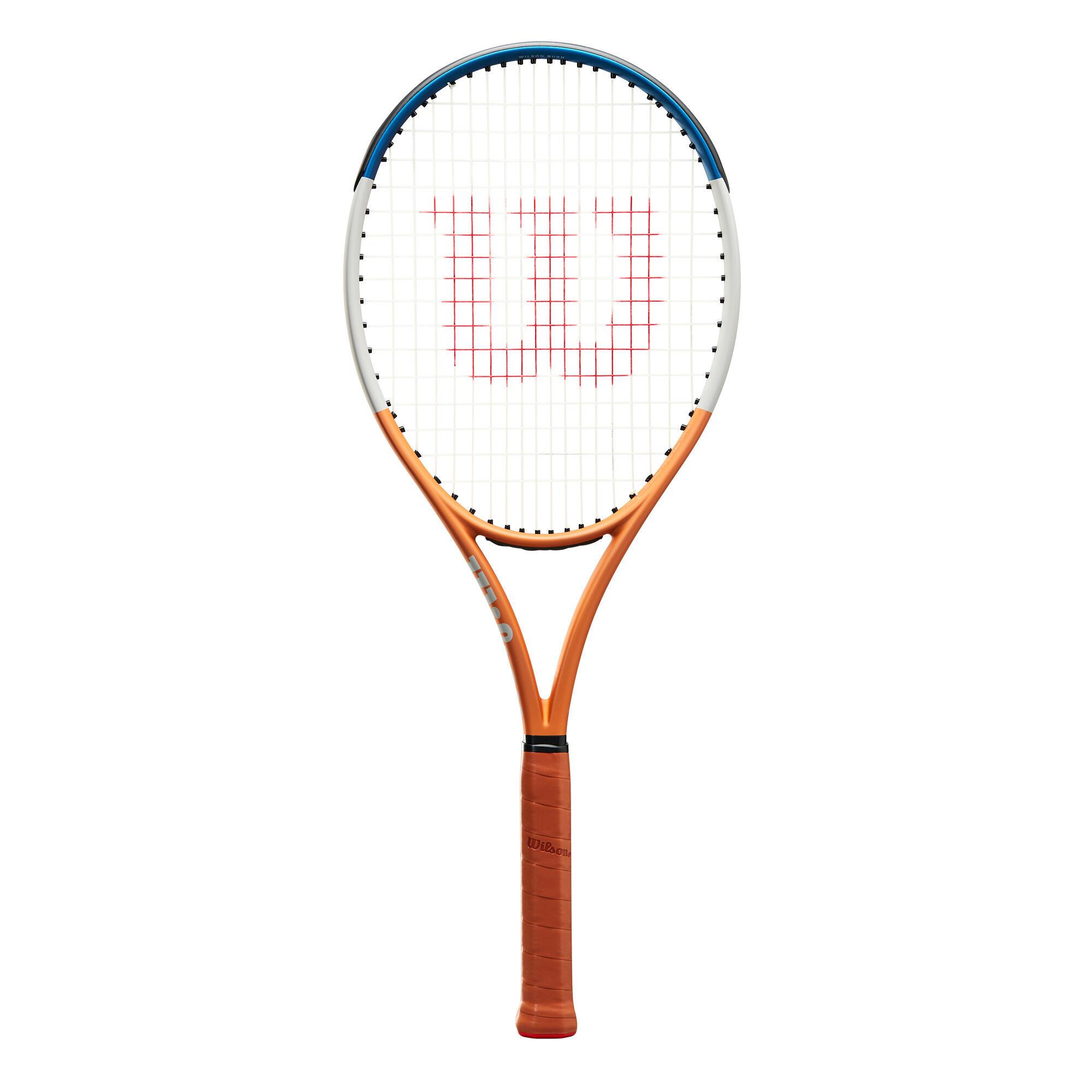 Rachetă Tenis BURN 100LS V4.0
