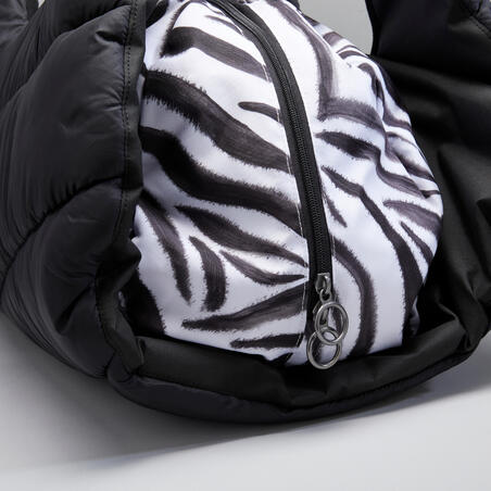One of the original bags in the range, and just as functional!