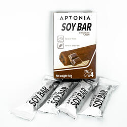 SOY BAR chocolate x4