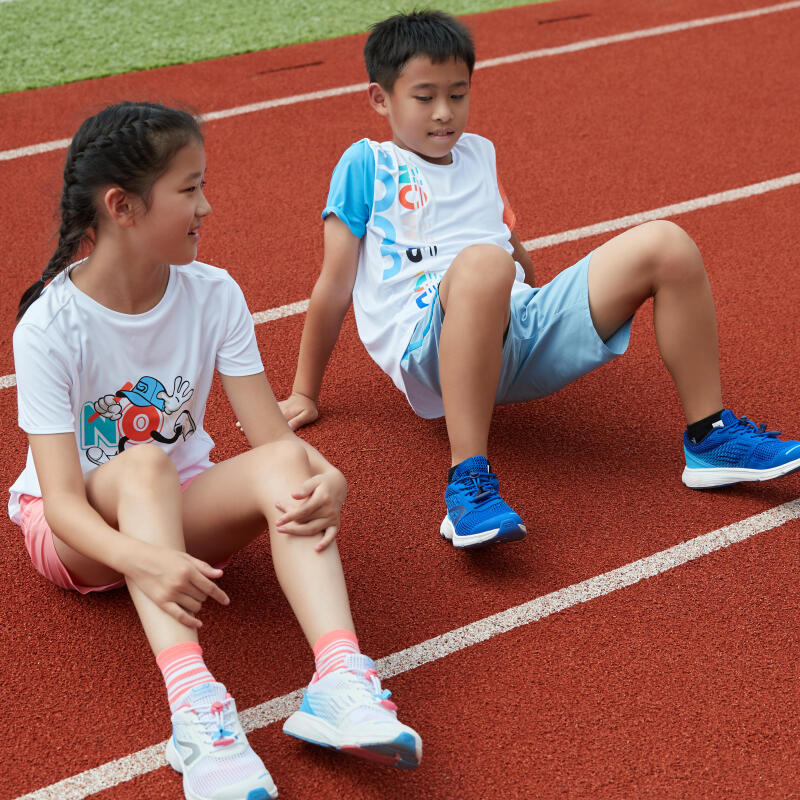 Top 5 Places in Singapore to Run with Your Kid