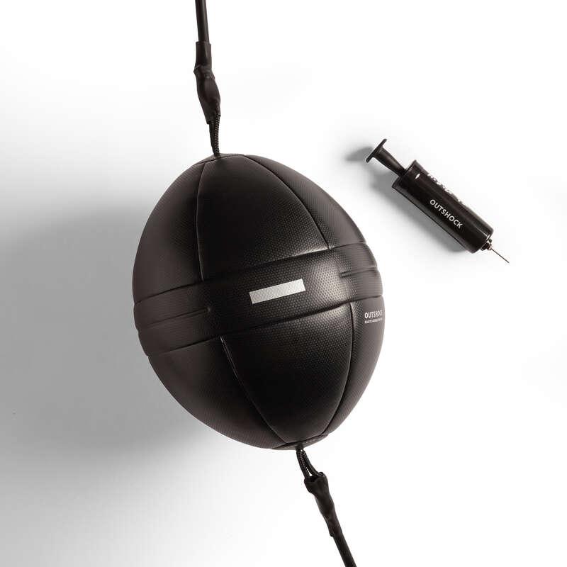Edzés felszerelés Boksz - Feszített labda boxhoz OUTSHOCK - Boksz, küzdősport - OUTSHOCK