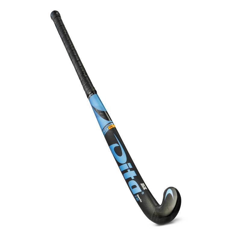 HOKEJKY Pozemní hokej - HOKEJKA COMPOTEC C60 MB DITA - Hokejky, míčky, gripy a tašky