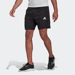 Calções de Cardio-training Adidas Aeroready Preto