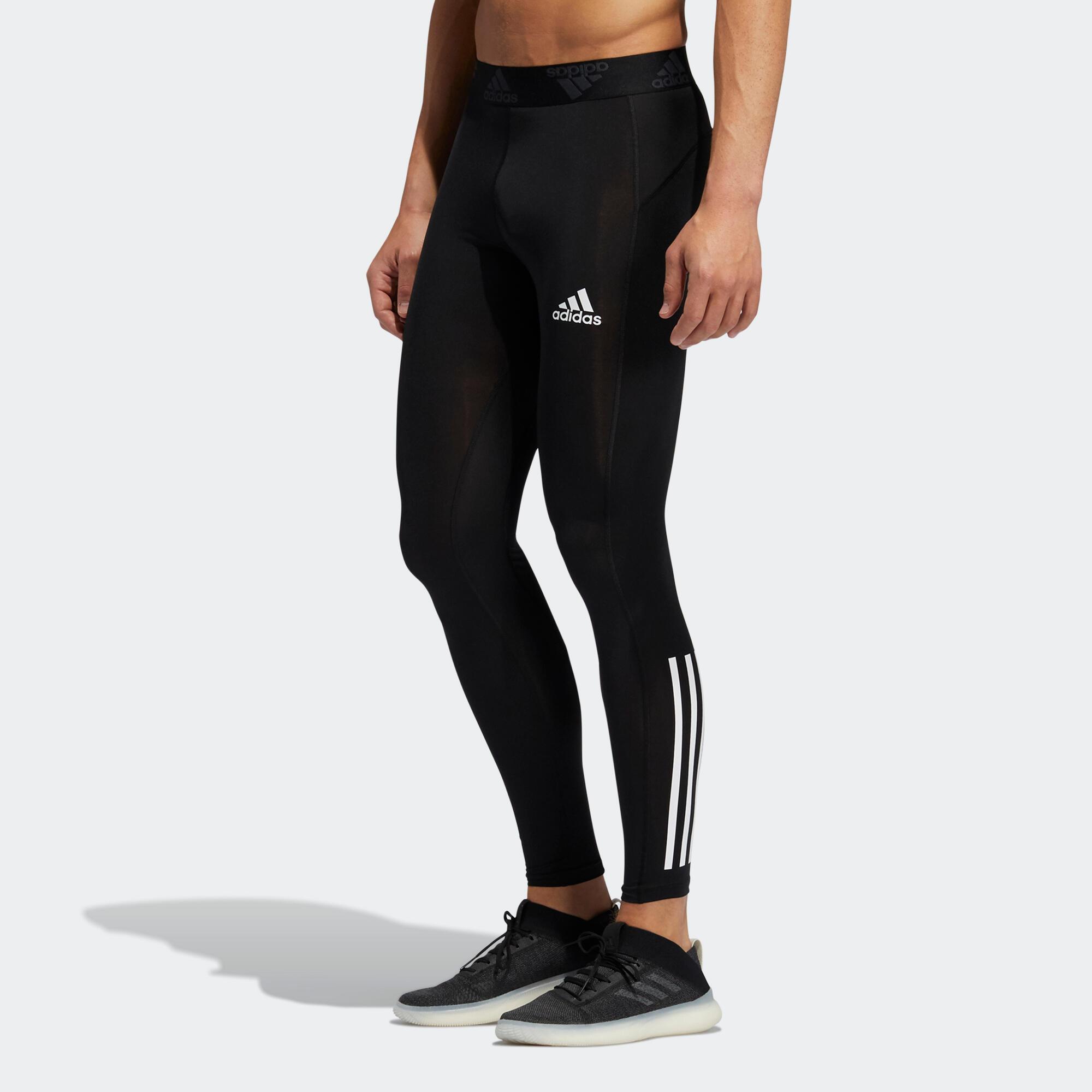 Colanţi Fitness Cardio Adidas imagine