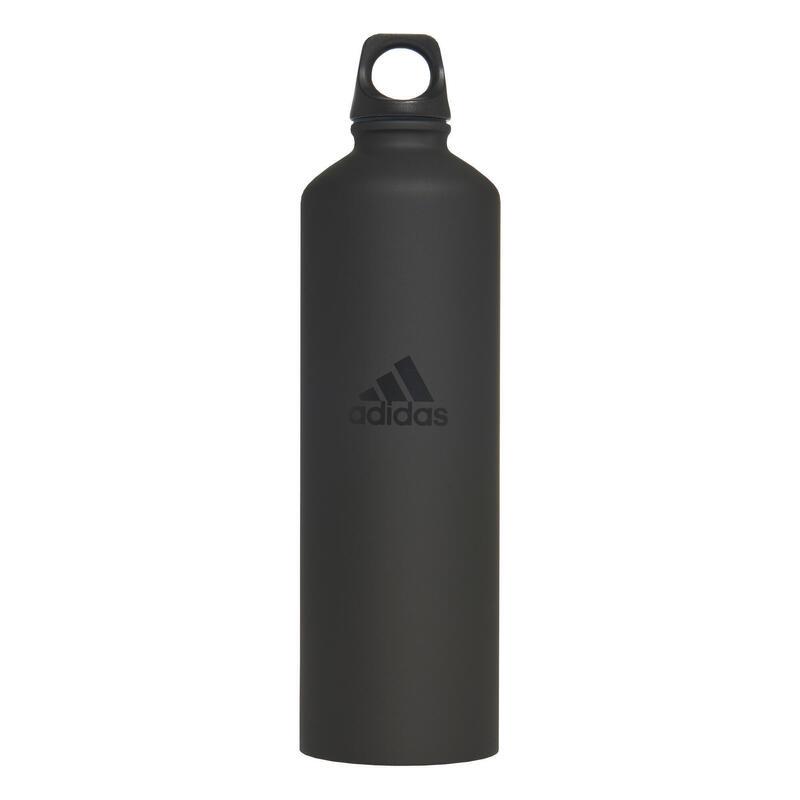 Bidon Gourde Adidas metal noir