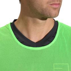 Peto adulto verde