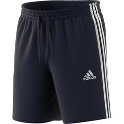 Calções de Cardio-training Adidas Chelsea Azul Marinho