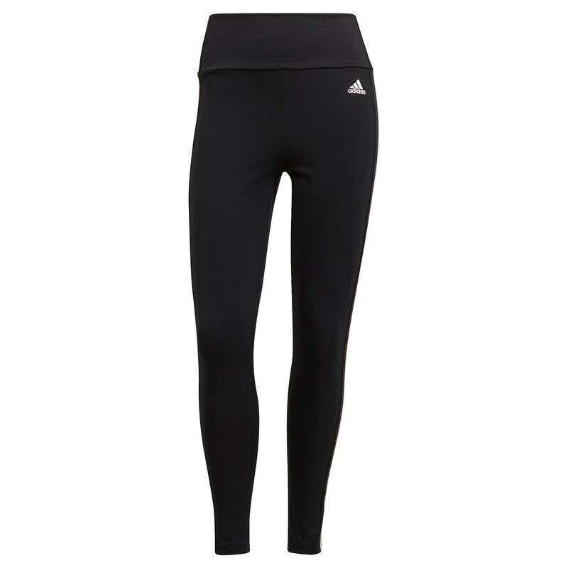 Leggings 7/8 donna Adidas neri
