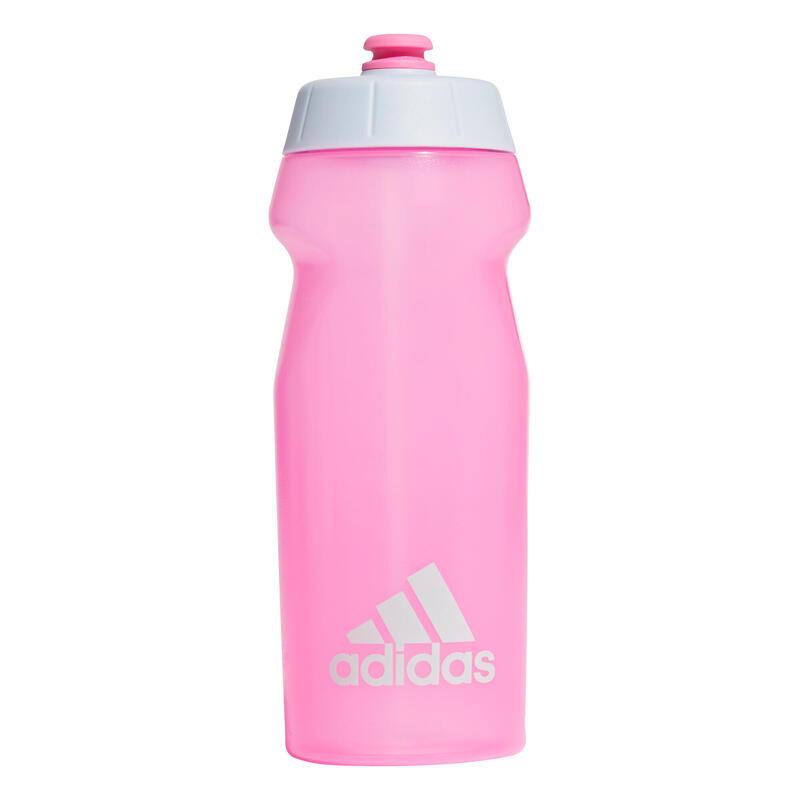 Drinkbus voor fitness roze