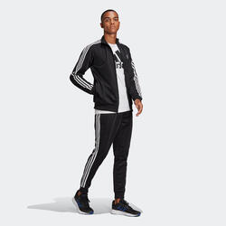 Fato de Treino de Cardio-training Adidas Preto