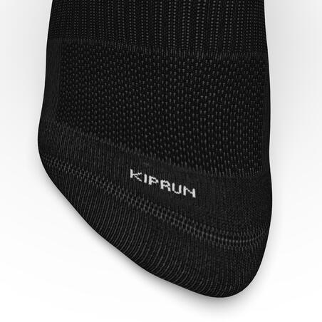 RUN500 eco-design fine invisible running socks