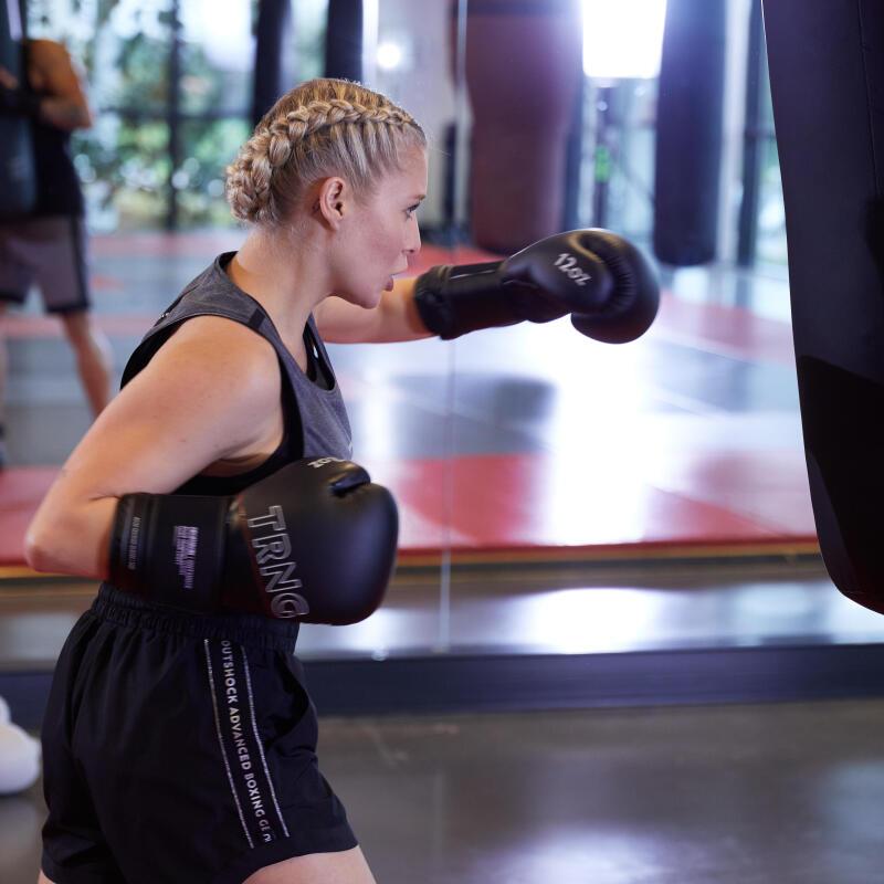 boxe pour les femmes