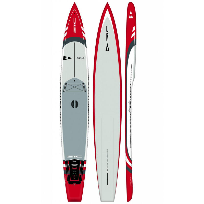 Rigid Stand Up Paddle Boards