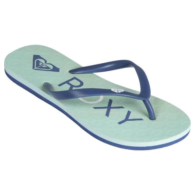 DOPLŇKY SURF Surfing a bodyboard - DÁMSKÉ ŽABKY SEALETTER ROXY - Obuv, osušky a doplňky k vodě