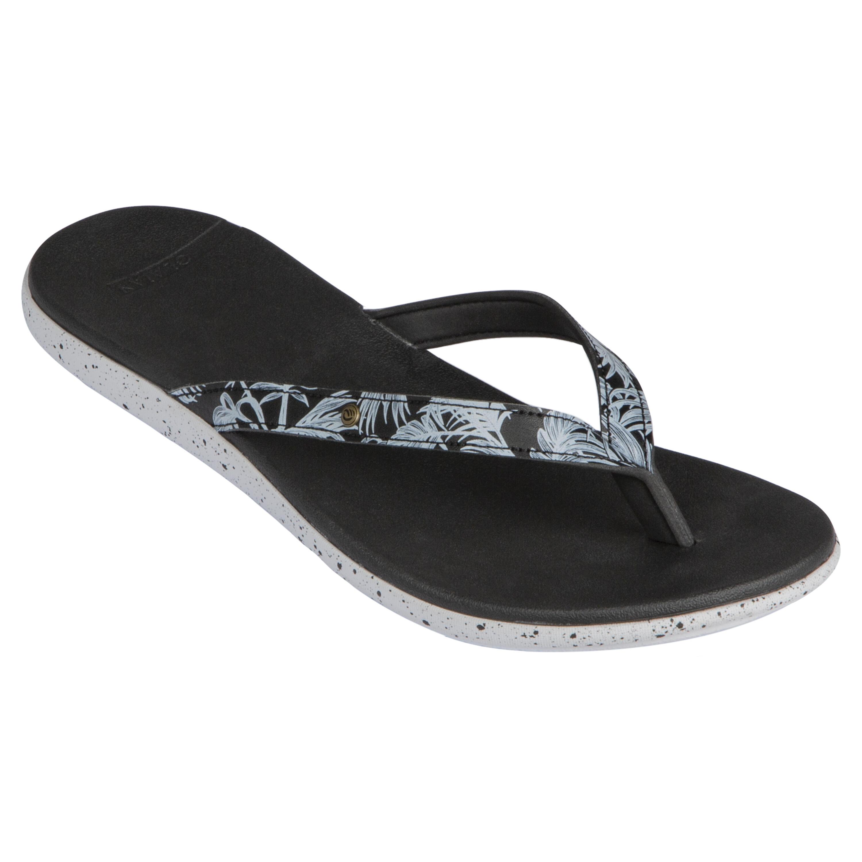 Papuci TO 550 Negru Damă imagine