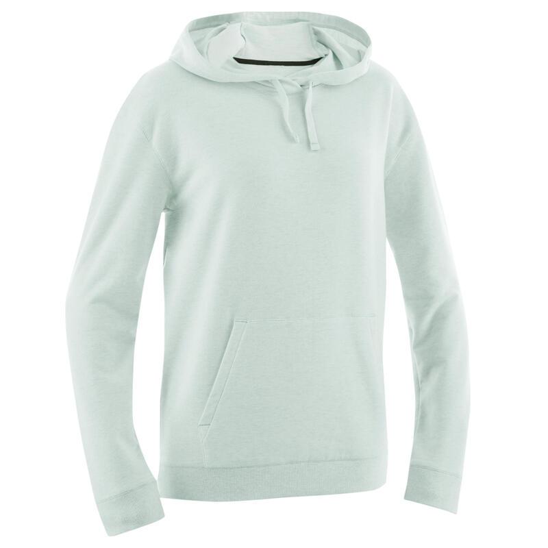 500 gym hoodie
