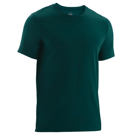 500 slim-fit stretchy cotton t-shirt - Men