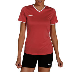 Volleybalshirt dames V100 - 196264