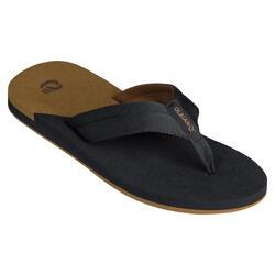 Chinelos de Surf Homem 520 Azul Camelo
