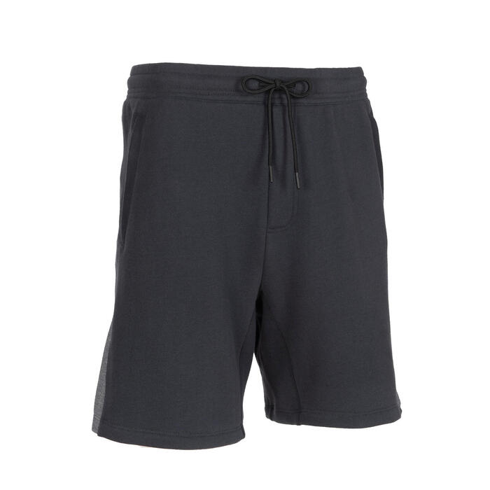 Men's Sports Shorts - Dark Grey