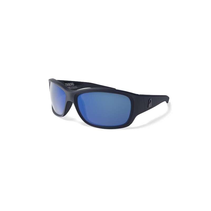 Vitorlás napszemüveg Vitorlázás, hajózás, dingi - Gyerek napszemüveg Sailing 100 TRIBORD - Vitorlázás, hajózás, dingi