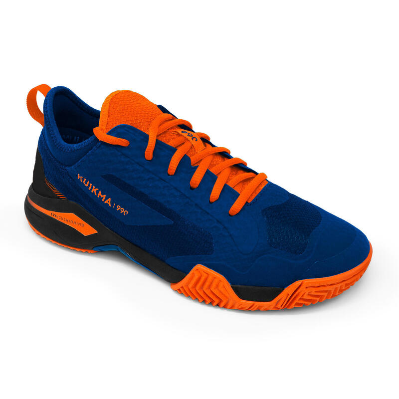 Chaussures padel PS 990 Dynamic Bleu Orange