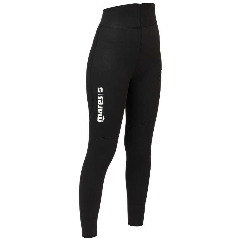 FREE DIVING SUITS Imbracaminte - Pantalon Apnea Instinct 5mm  MARES - Pantaloni