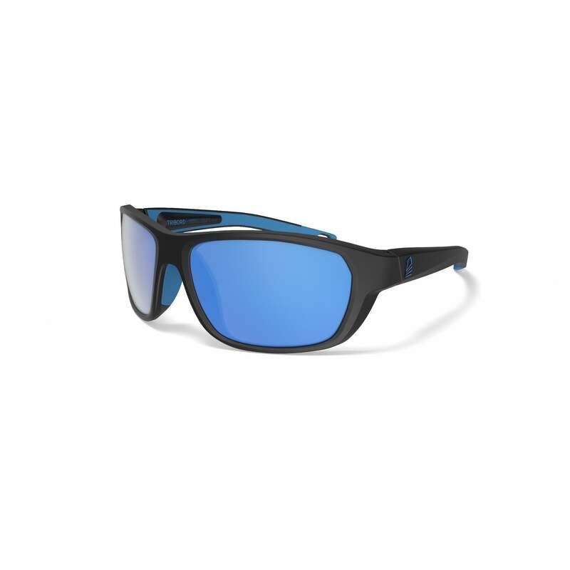Vitorlás napszemüveg Vitorlázás, hajózás, dingi - Napszemüveg vitorlázáshoz 500 TRIBORD - Vitorlázás, hajózás, dingi